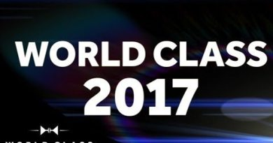 Diageo Reserve World Class 2017