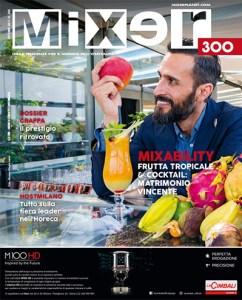 Mixer settembre
