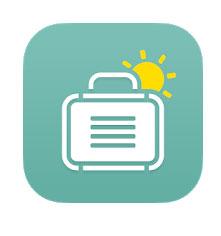 top 5 app per viaggiare