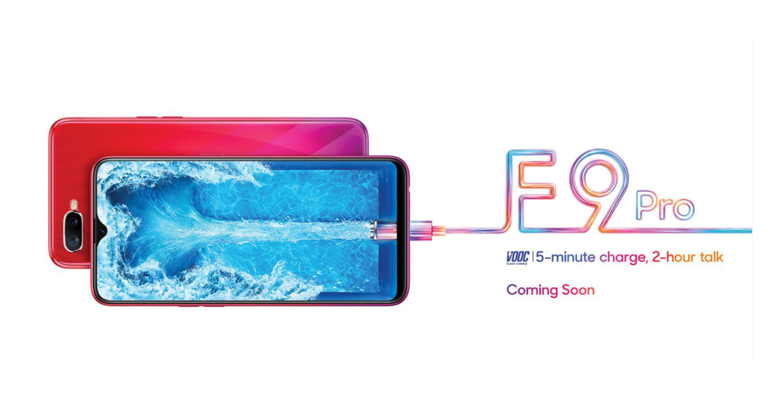 F9 Pro