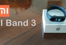 Mi Band 3