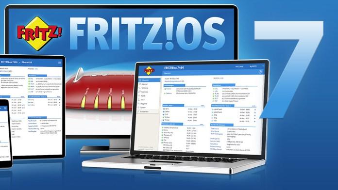 Avm Rilascia Fritz Os 7 Mesh Smart Home Telefonia Spazio Itech
