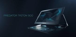 Predator Triton 900