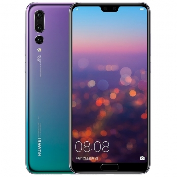 Huawei p20 pro Android 9.0 Pie-2