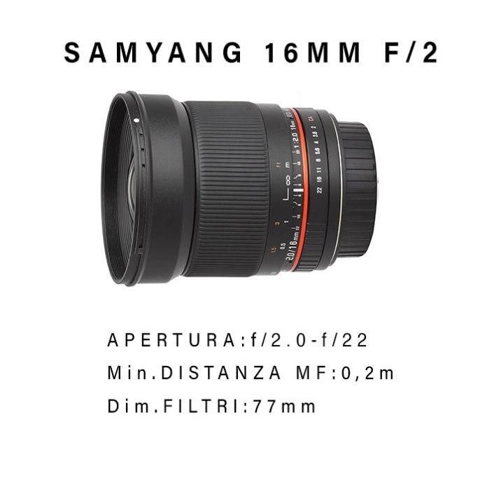 samyang 16mm