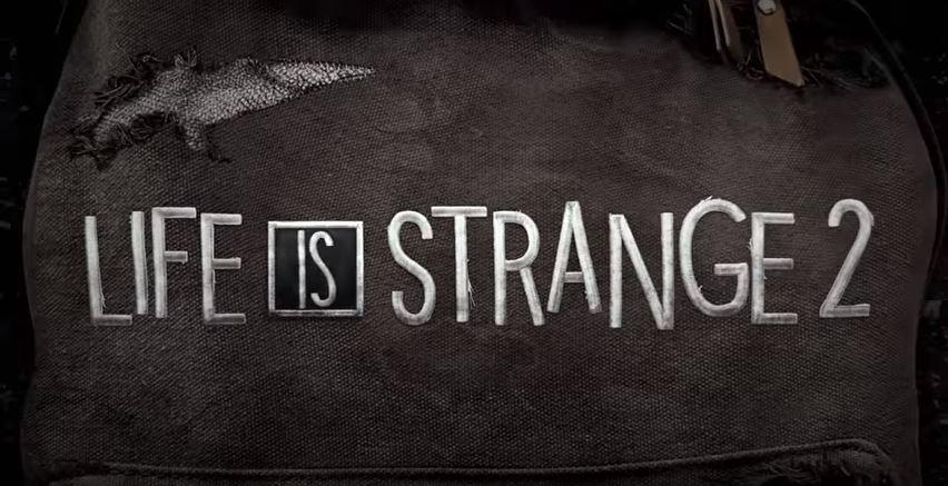 Il secondo episodio di LIFE IS STRANGE 2 è disponibile