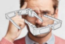 Huawei Smartglasses