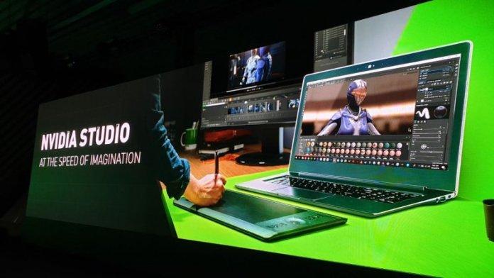 NVIDIA Computex 2019