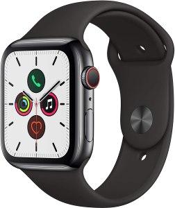 Apple Watch Series 5 Acciaio