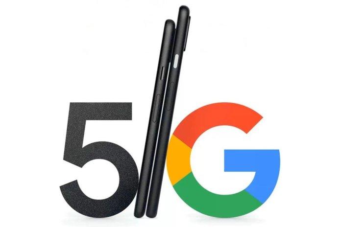 Google Pixel Foldable