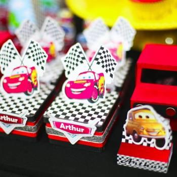 Carros Disney