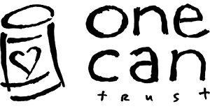 one can logo