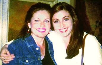Jayann and Katie Sepich