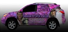 Caravan to Catch a Killer