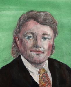 John Malcolm Carr CPA