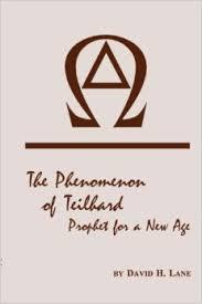 David Lane Wellington NZ Author of The Phenomenon of Teilhard