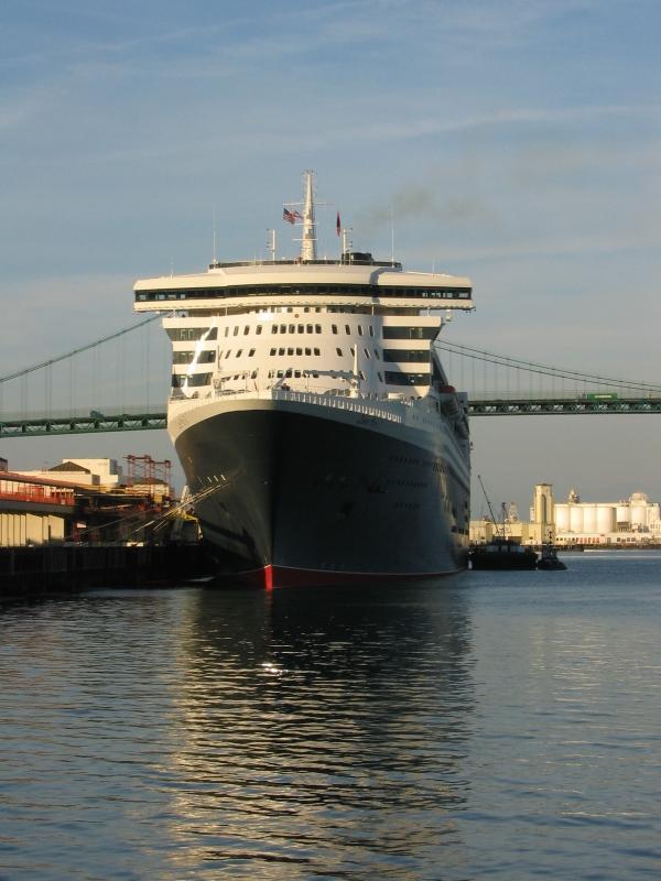 San Pedro California Harbor