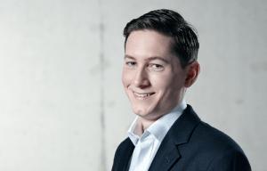 Benedikt Bräunlich - Kandidat für den Wahlbezirk6 - Hand-West
