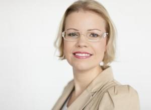 Vera Werdes, Fraktionsgeschäftsführerin