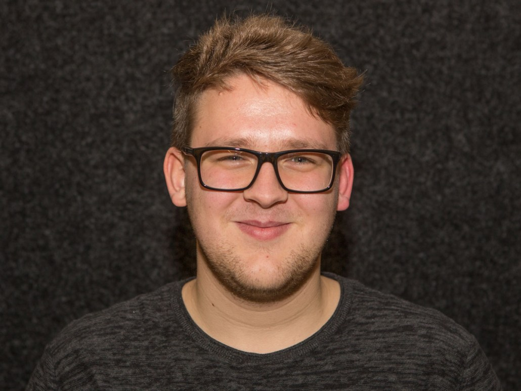 Leon Reinecke