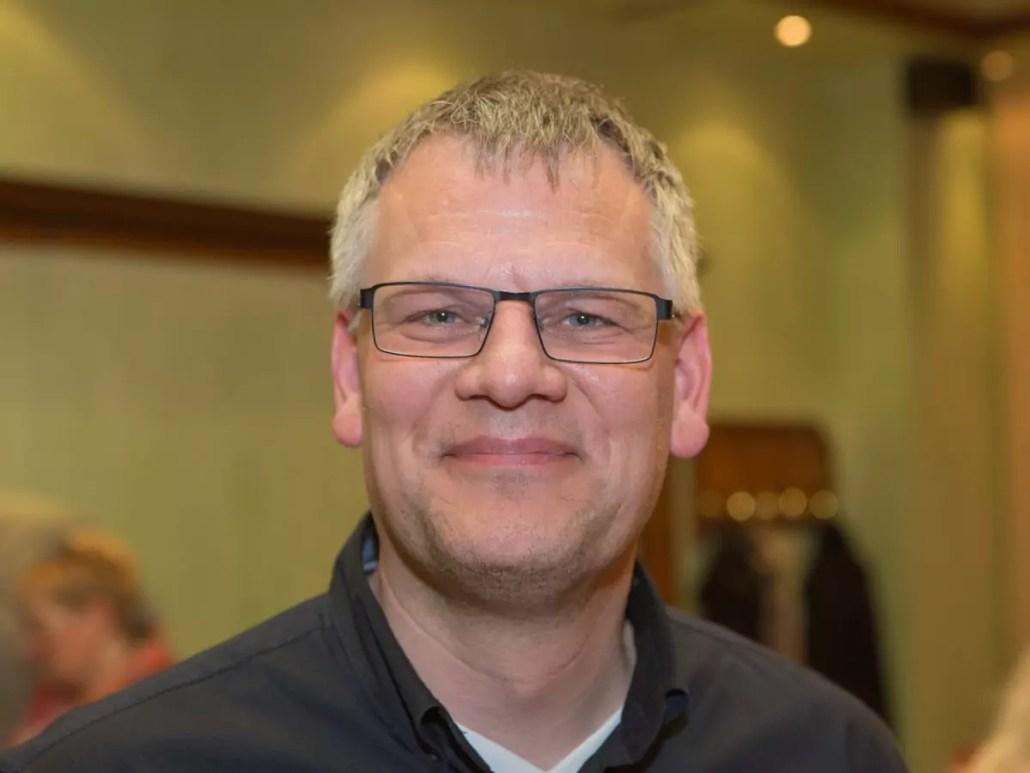 Niels Hartbecke