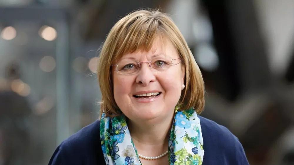 Dorothea Kiesewetter