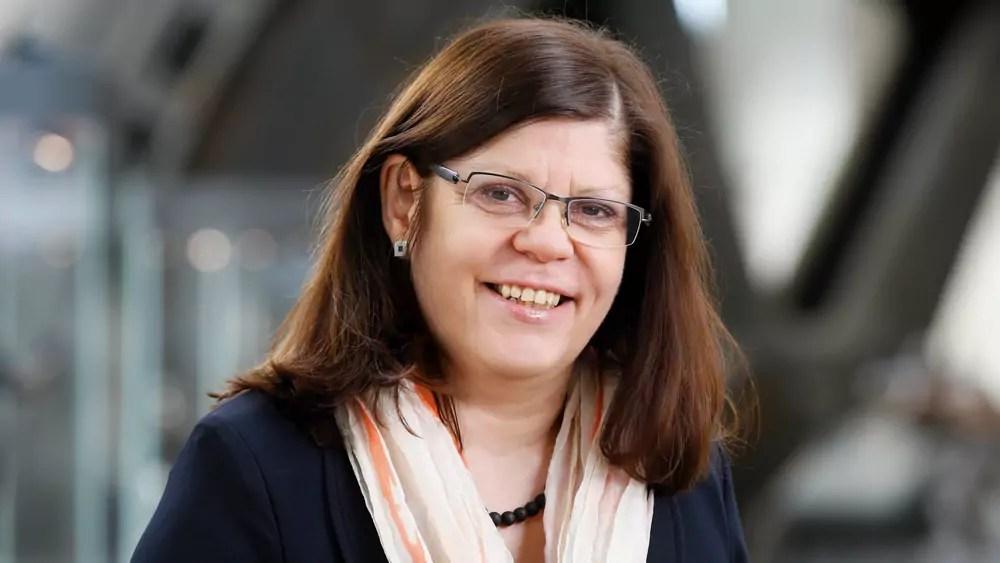 Margit Wiegold-Bovermann