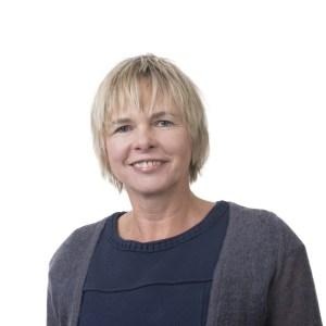 Anke Kozlowski - Mitglied im Beirat Östliche Vorstadt in Bremen