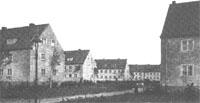 Neubaugebiet am alten Sportplatz