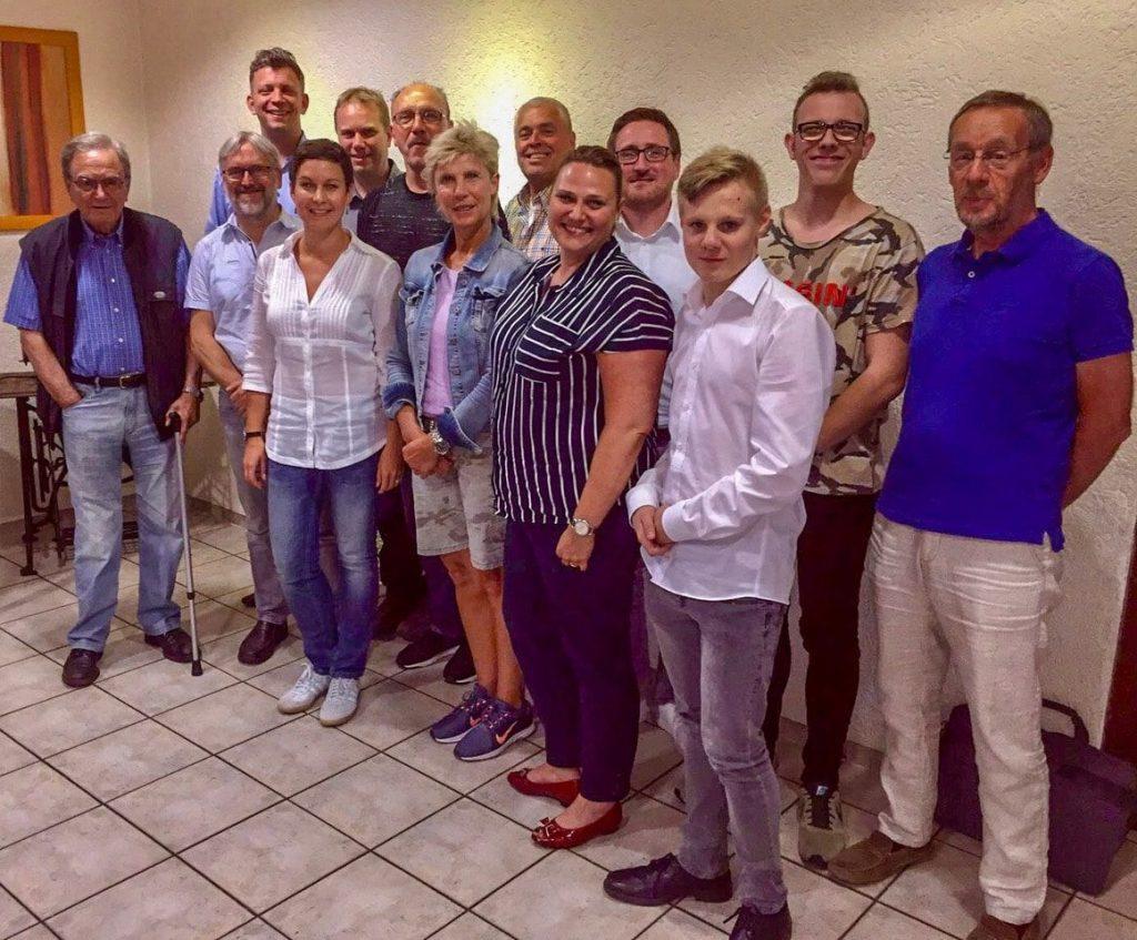 SPD Ortsverein Königsborn-Alteheide