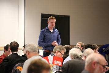 Mitgliederversammlung SPD Waltrop Felix Kremer-min-min