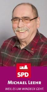 Michael Leehr