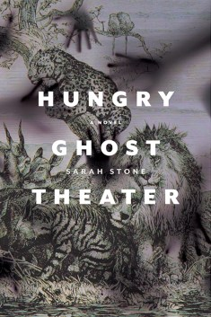 Image result for hungry ghost theater