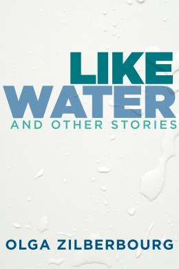 Image result for like water and other stories