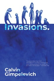Image result for Invasions by Calvin Gimpelevich