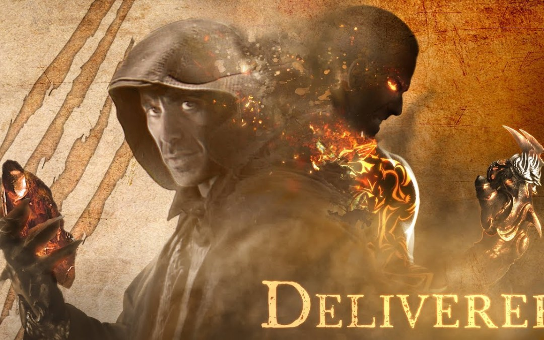 Deliverer – Fantasy Video Short