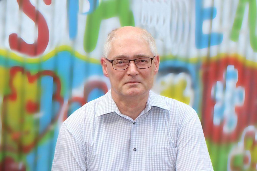 Bernd Piper