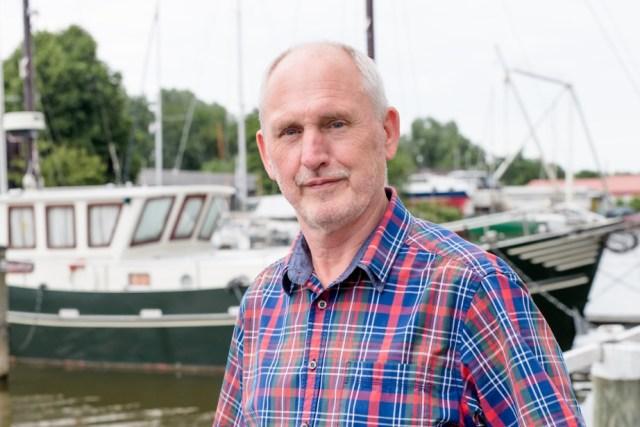 Georg Ralle SPD Varel