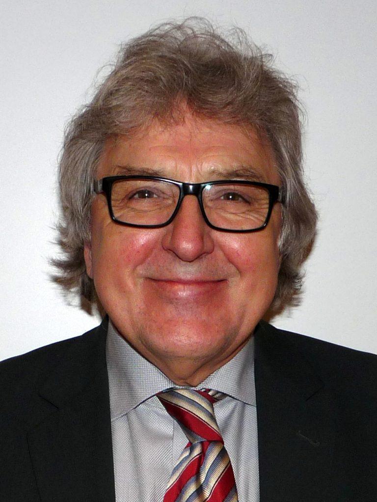 Friedhelm Michaelis