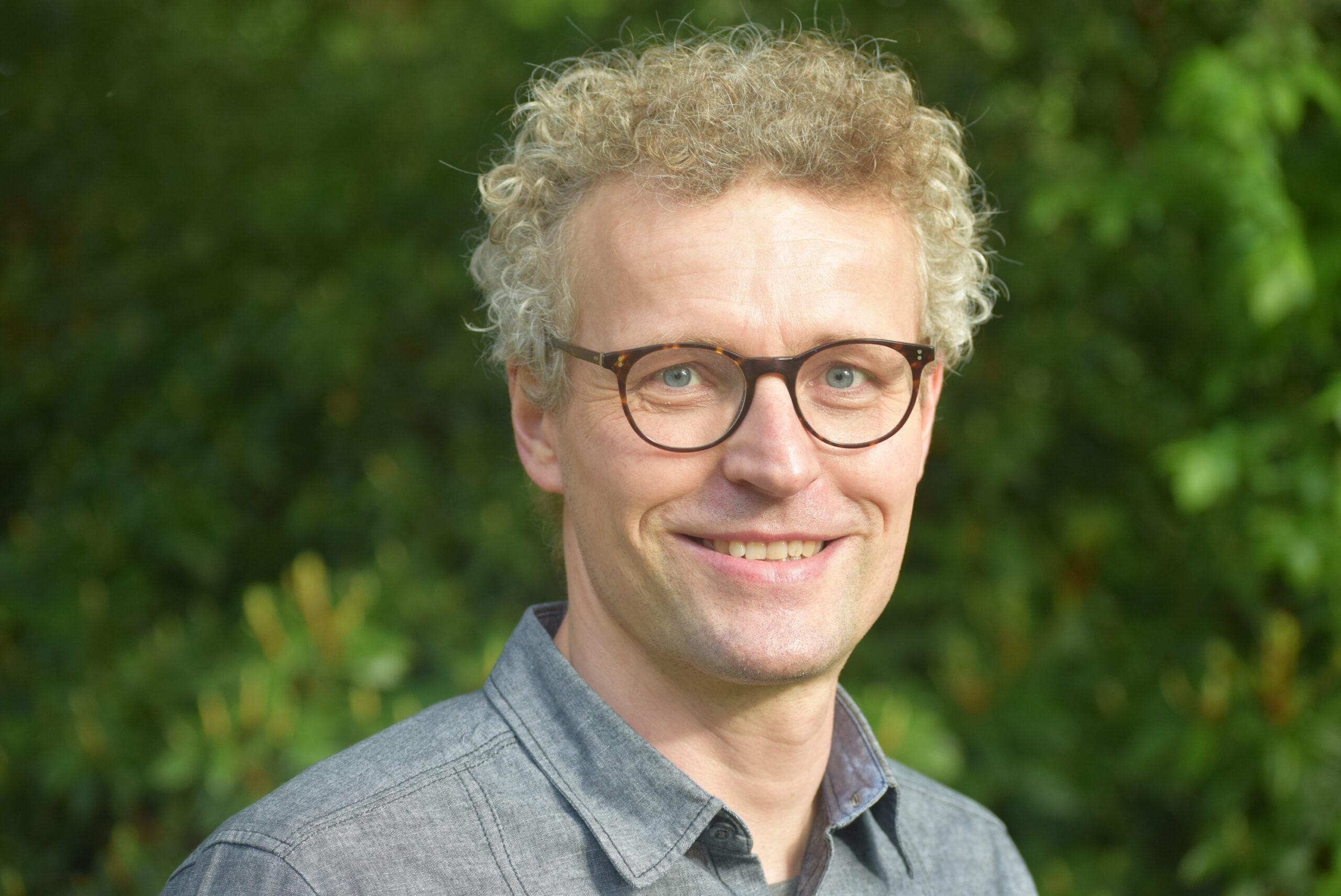 Christof Messner SPD Varel