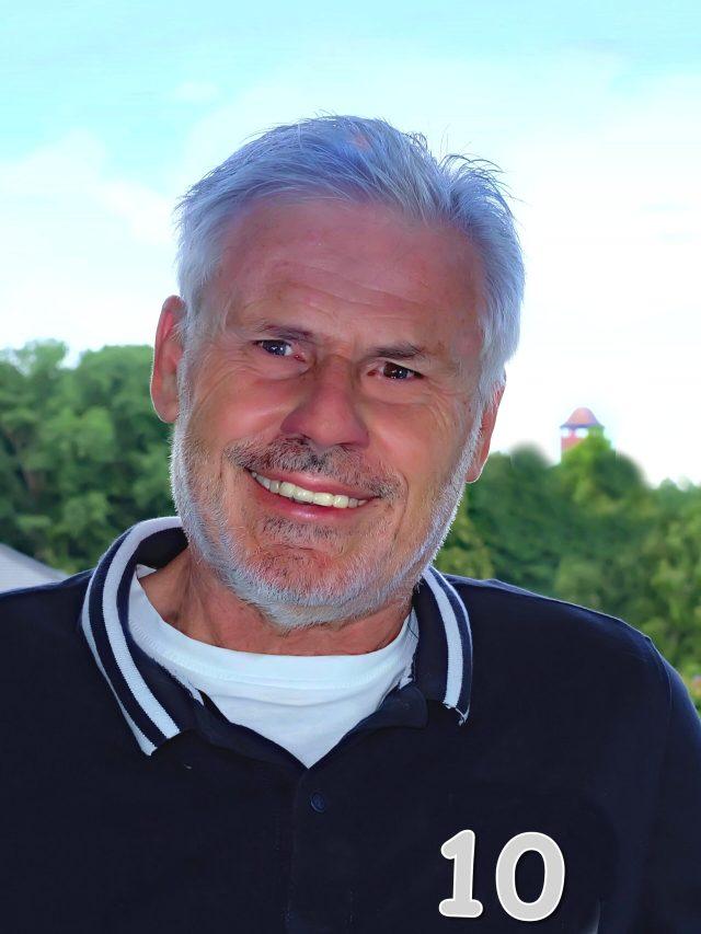 Uwe Brennecke SPD Varel