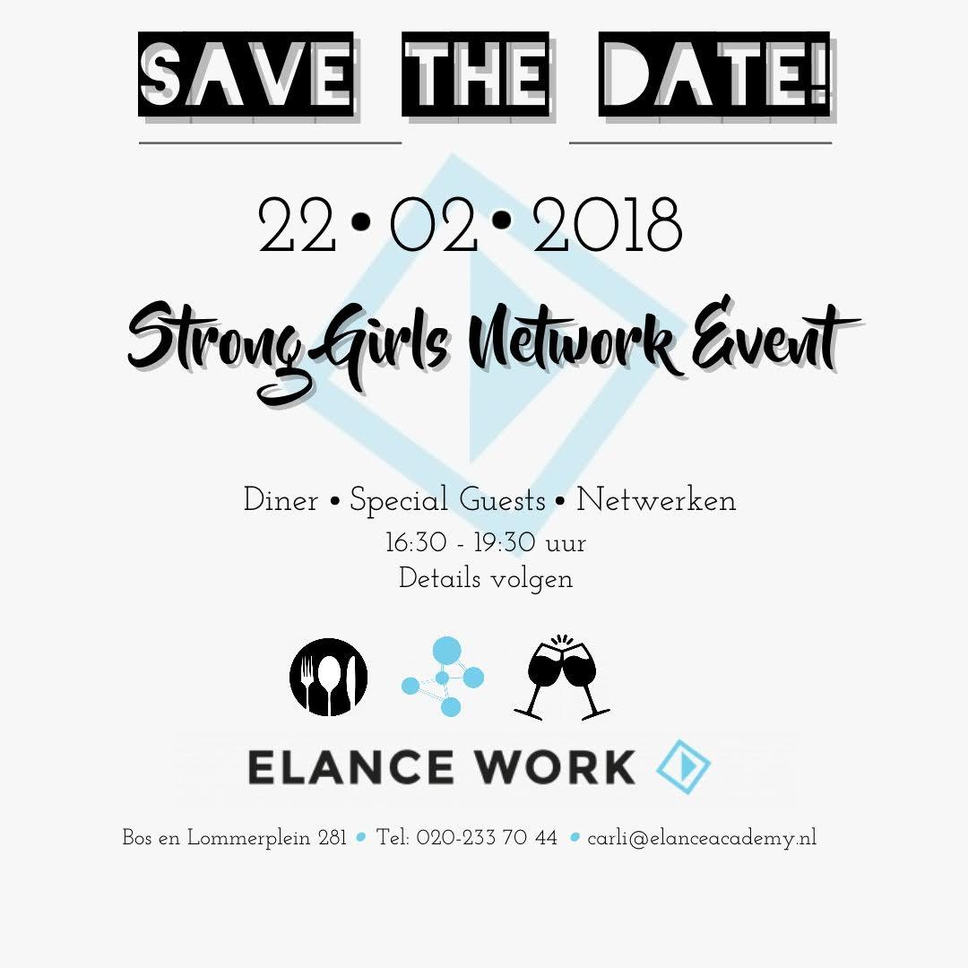 strong girls network