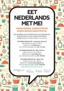 Eet nederlands met me