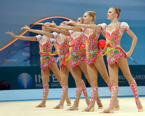 Learn Russian languages: most popular Russian names for girls