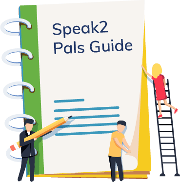 Speak2 user guide