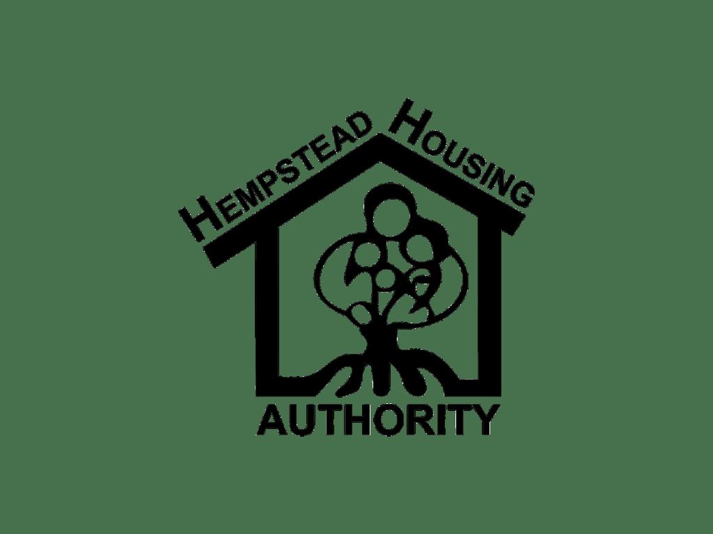 hempstead housing logo