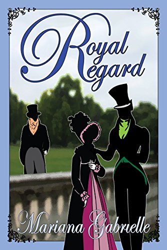 Royal Regard (The Sailing Home Series Book 1)