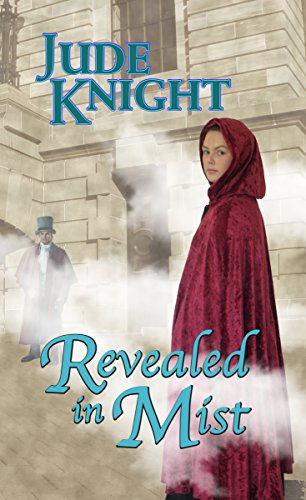 Revealed in Mist (A Game of Mist and Shadow Book 1)