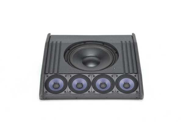 dbtechnologies speakerkoning