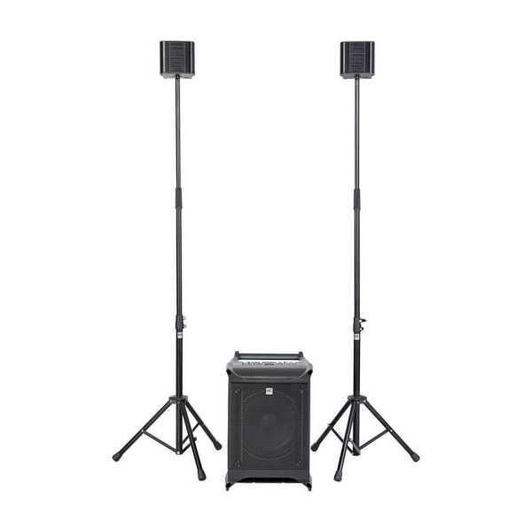 hk audio import